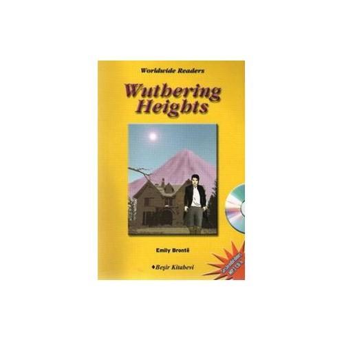 WUTHERING HEIGHTS - LEVEL 6 (AUDIO CD'Lİ)