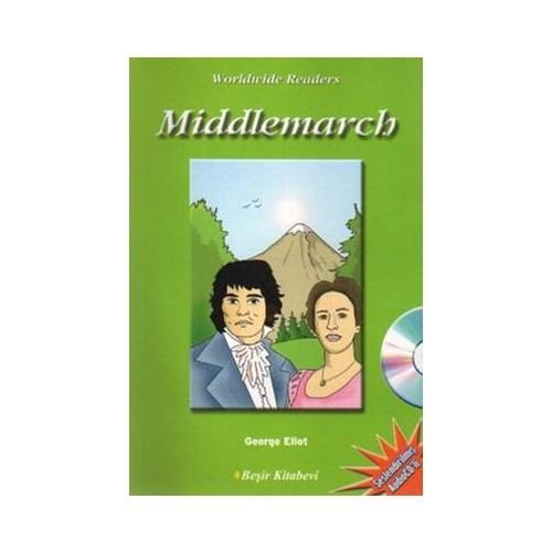 Mıddlemarch - Level 3 (Audıo Cd'li)