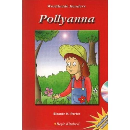POLLYANNA - LEVEL 2 (AUDIO CD'Lİ)