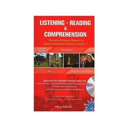 Listening - Reading Comprehension