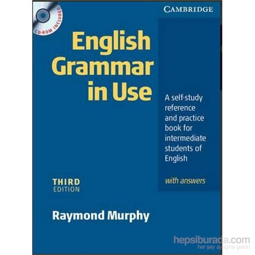 English Grammar in Use (Third Edition)