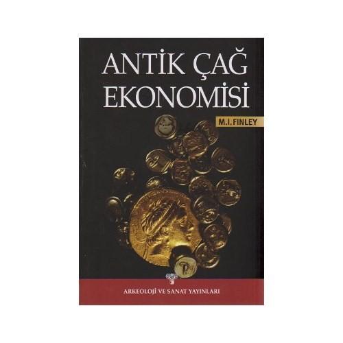 Antik Çağ Ekonomisi-Moses I. Finley