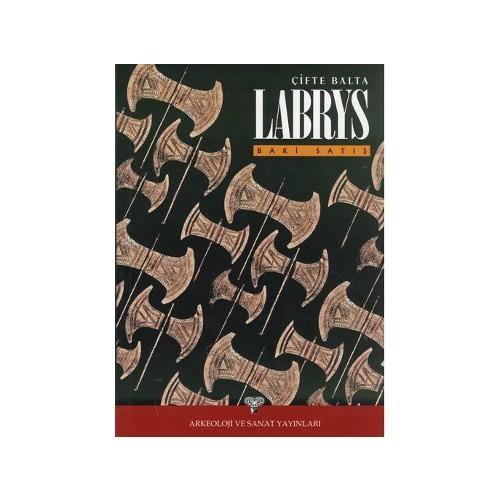 Çifte Balta Labrys-Baki Satış