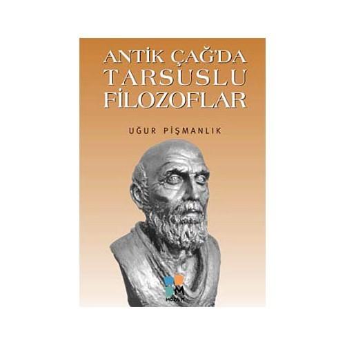 Antik Çağ'da Tarsuslu Filozoflar