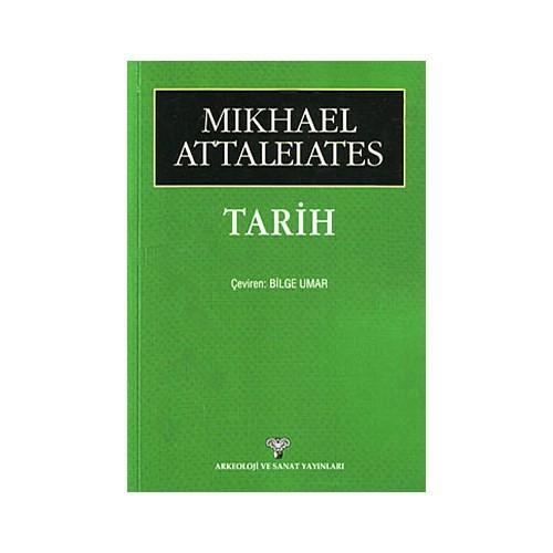 Tarih-Mikhael Attaleiates