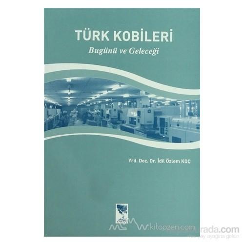 Türk Kobileri-İdil Özlem Koç