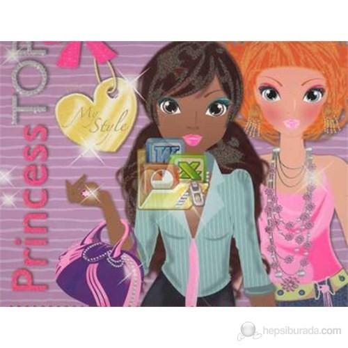 Princess Top My Style - Mor