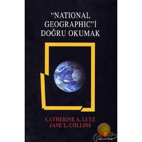 "' National Geographic "" İ Doğru Okumak"