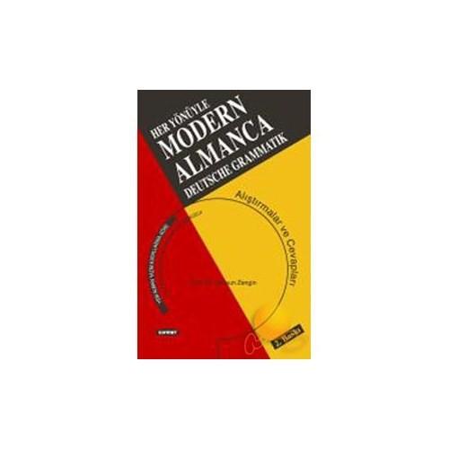 Her Yönüyle Modern Almanca - Dursun Zengin