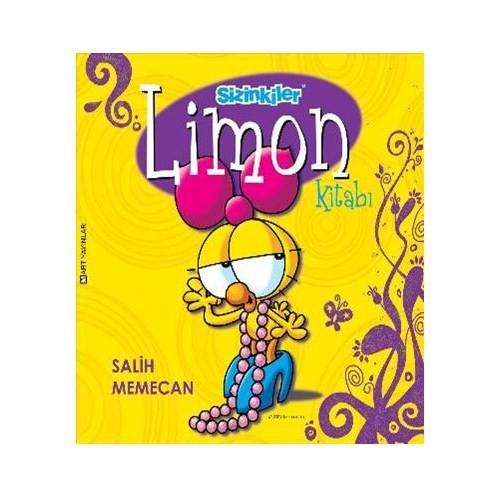 Sizinkiler: Limon Kitabı