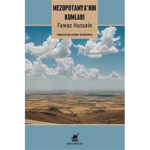 Kitabın Adı Mezopotamya'Nın Kumları