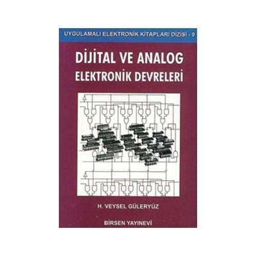 Dijital Ve Analog Elektronik Devreleri
