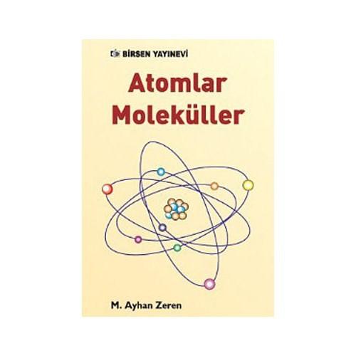 Atomlar Moleküller
