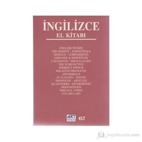 İngilizce El Kitabı-Kolektif