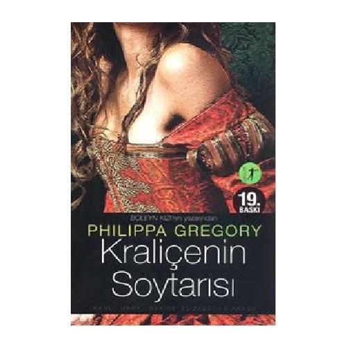 Kraliçenin Soytarısı - Philippa Gregory