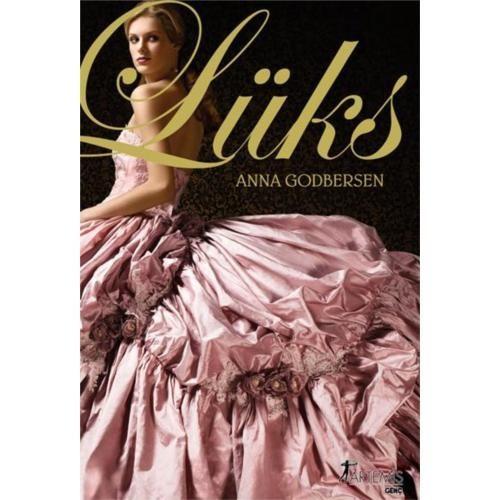 Lüks - Anna Godbersen