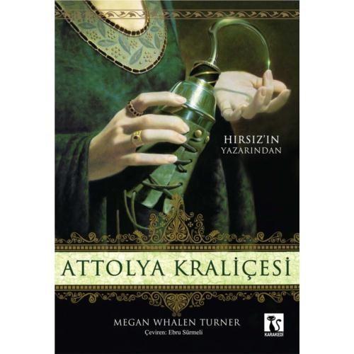 Attolya Kraliçesi