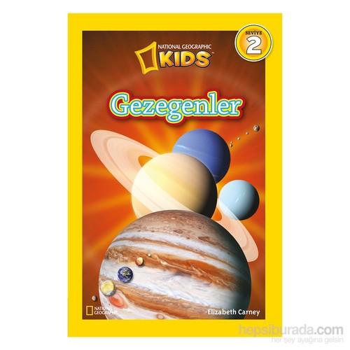 National Geographic Kids: Gezegenler - Elizabeth Carney
