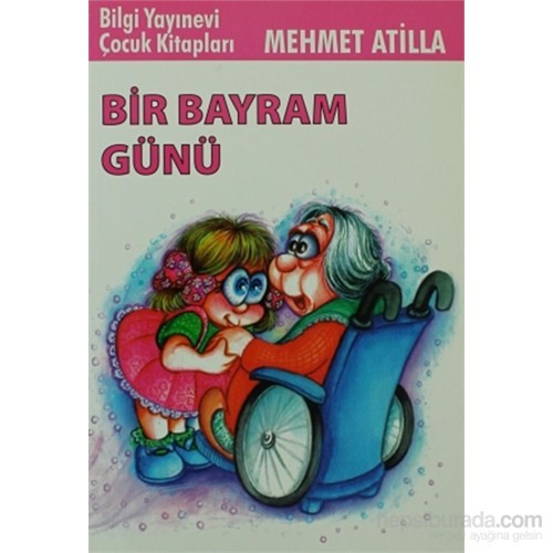 Bir Bayram Günü-Mehmet Atilla