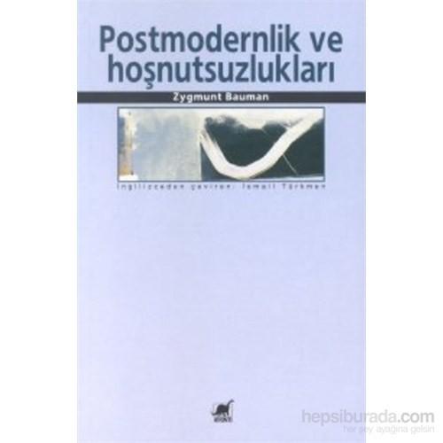 Postmodernlik ve Hoşnutsuzlukları
