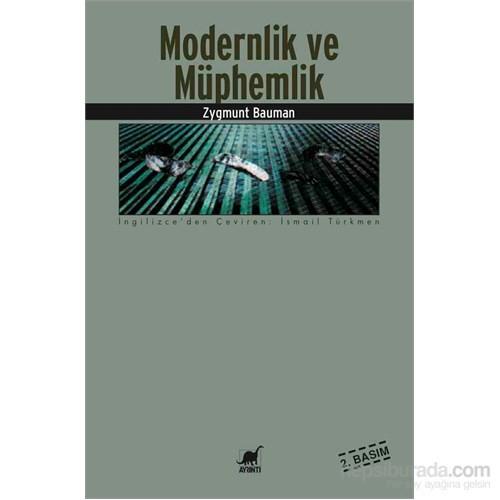 Modernlik ve Müphemlik