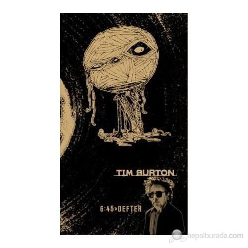 Tim Burton Eskizler II