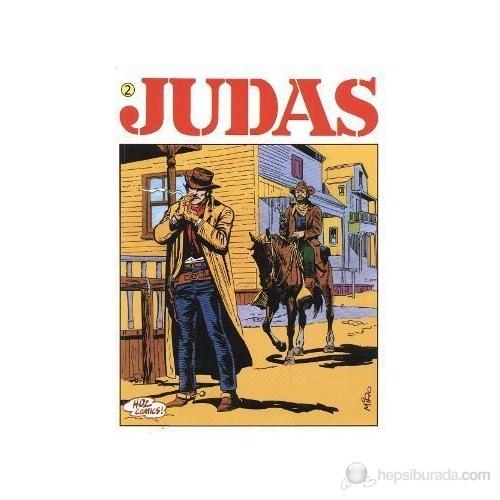 Judas Sayı: 2