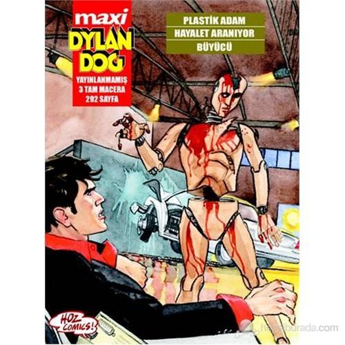 Dylan Dog Maxi 7-Kolektif