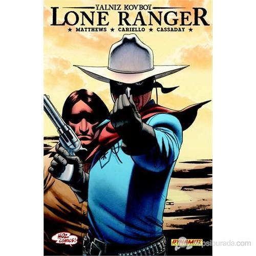 Lone Ranger 4