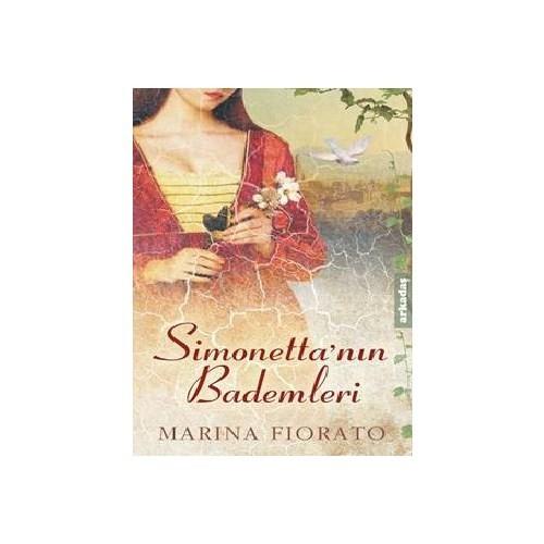 Sımonetta'Nın Bademleri-Marina Fiorato