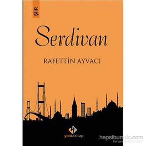 Serdivan-Rafettin Ayvacı
