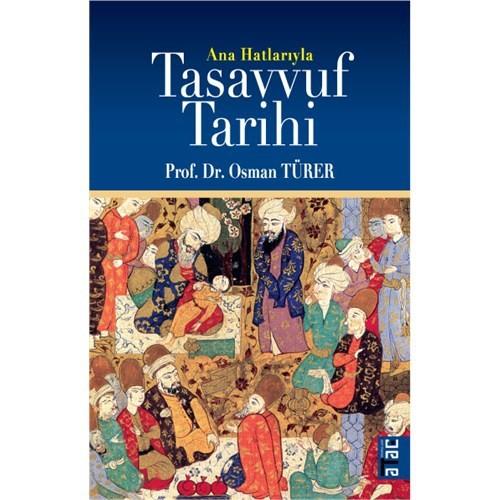 Tasavvuf Tarihi - Osman Türer