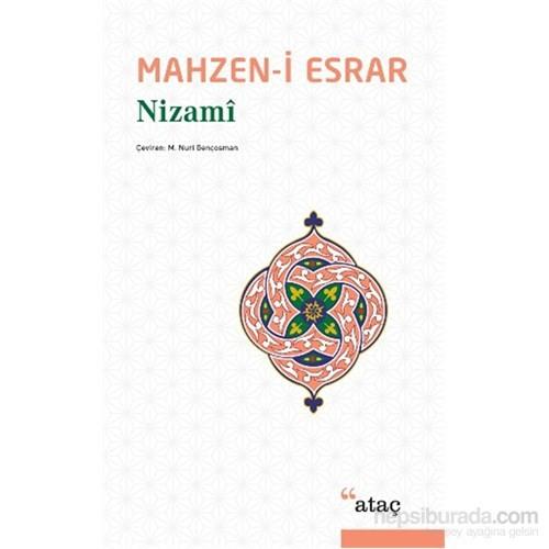 Mahzen-İ Esrar