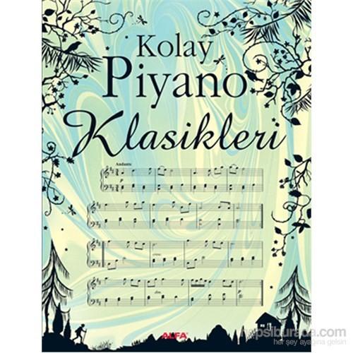 Kolay - Piyano - Klasikleri