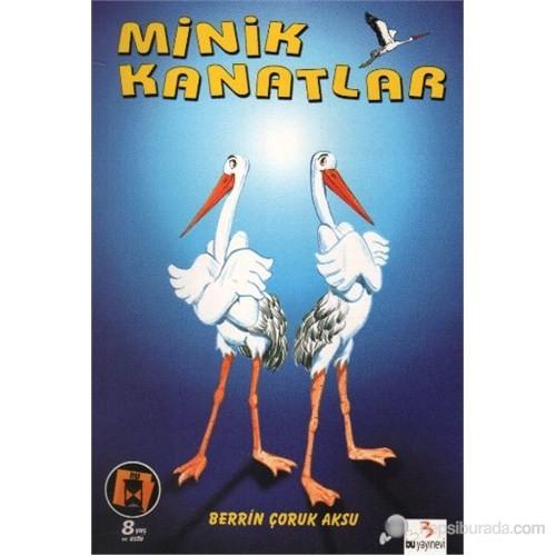 Ödüllü Öyküler Dizisi (2): Minik Kanatlar