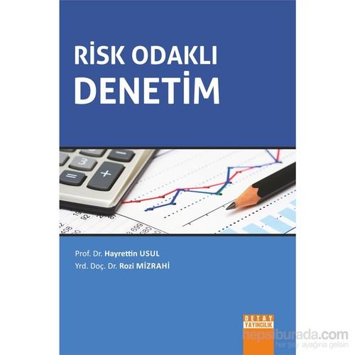 Risk Odaklı Denetim