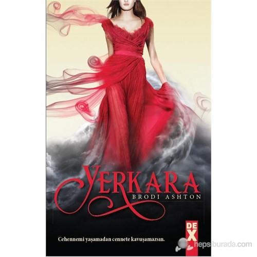 Yerkara-Brodi Ashton