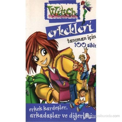 Gizli Witch Günlükleri Tanıman İçin 100 Sihir