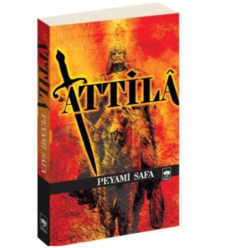 Attila - Peyami Safa