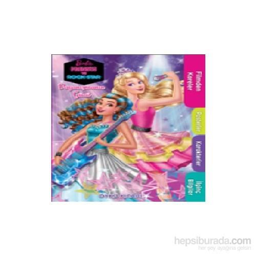 Barbie Prenses ve Rock Star - Dayanışmanın Gücü
