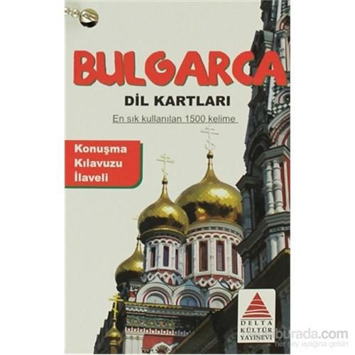 Bulgarca Dil Kartları - İmren Goral