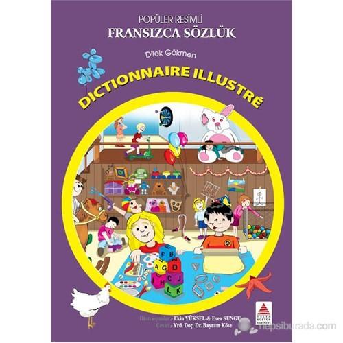 Resimli Fransızca Sözlük