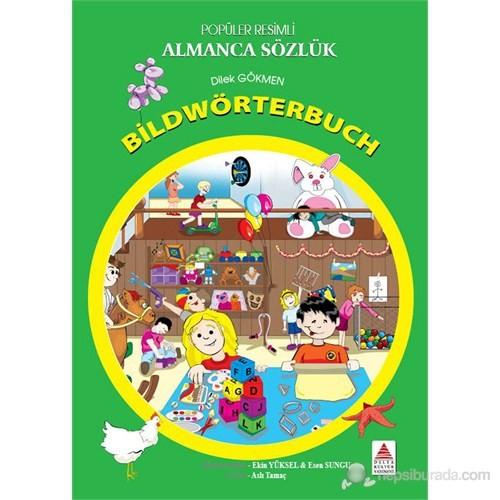Resimli Almanca Sözlük