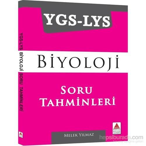 YGS & LYS Biyoloji Soru Tahminleri