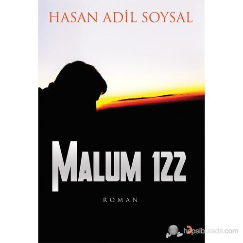 Malum 122-Hasan Adil Soysal