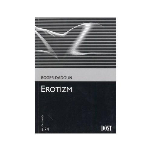 Erotizm-Roger Dadoun