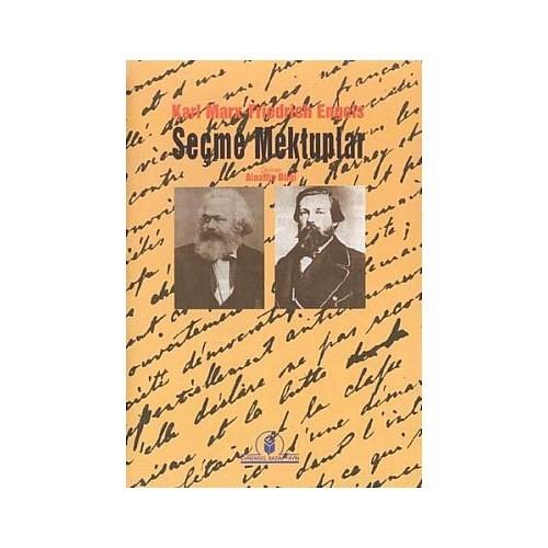 Seçme Mektuplar 1844-1895
