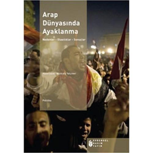 Arap Dünyasında Ayaklanma