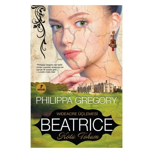 Beatrice 1 - Kötü Tohum-Philippa Gregory
