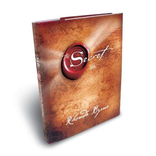 The Secret (Ciltli) - Rhonda Byrne